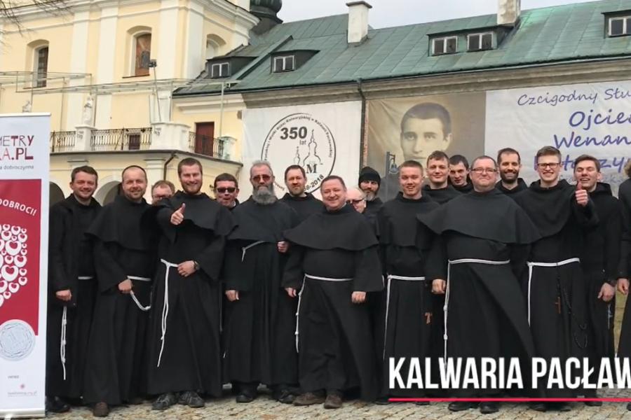 Wspomnienie: Kalwaria Pacławska i Kilometry Dobra 2019
