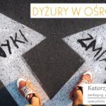 14-16 stycznia – terapeutka uzależnień Katarzyna Jaromi