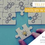 Niedziela, 29 marca – terapeutka uzależnień Katarzyna Jaromi