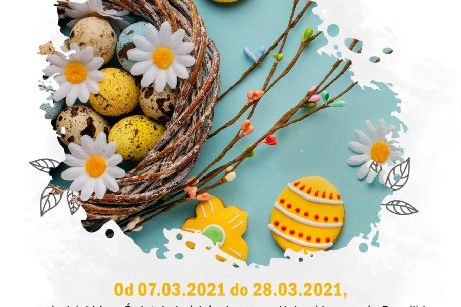 Kiermasz Wielkanocny 2021