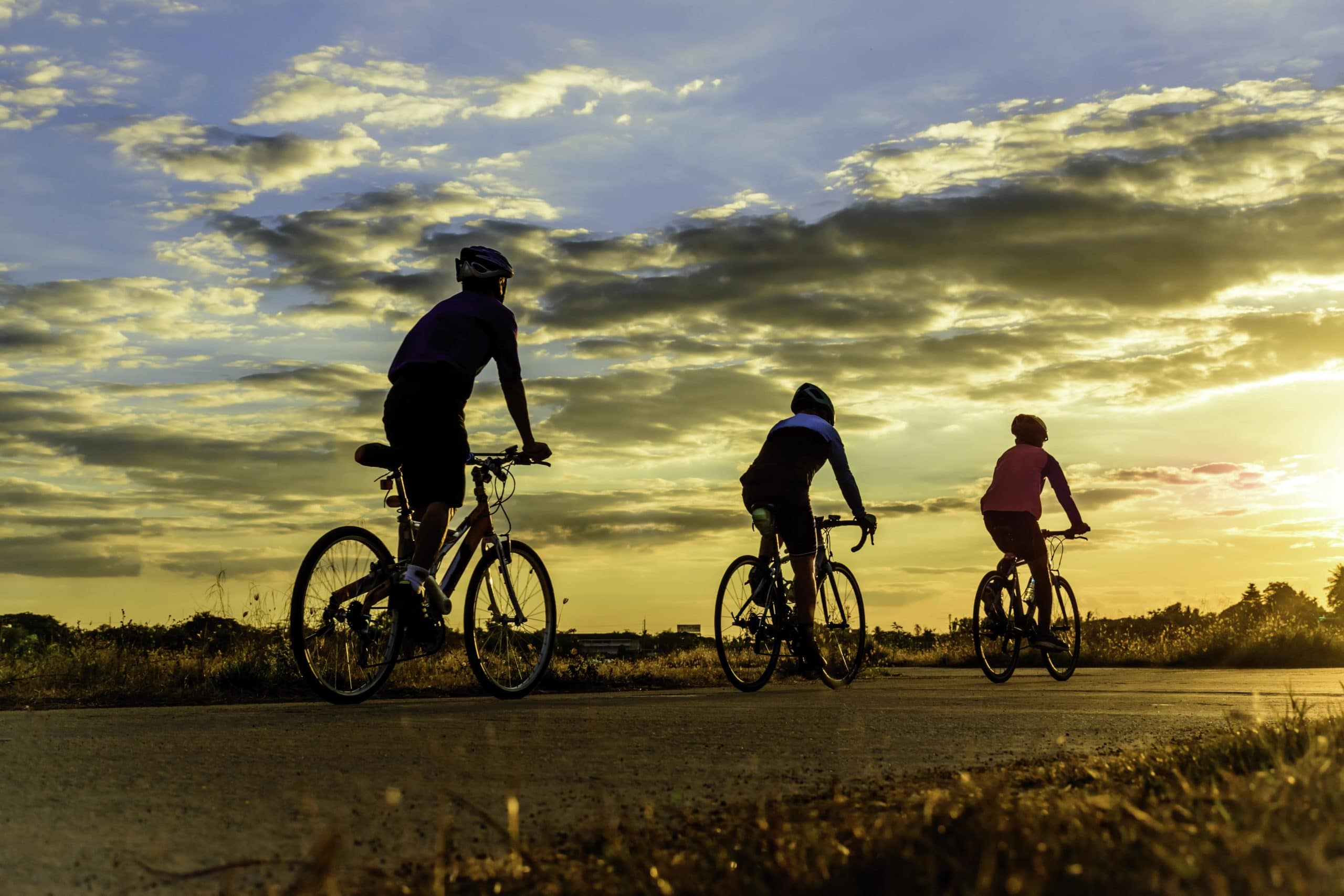 Rozpoczęcie sezonu rowerowego 2021